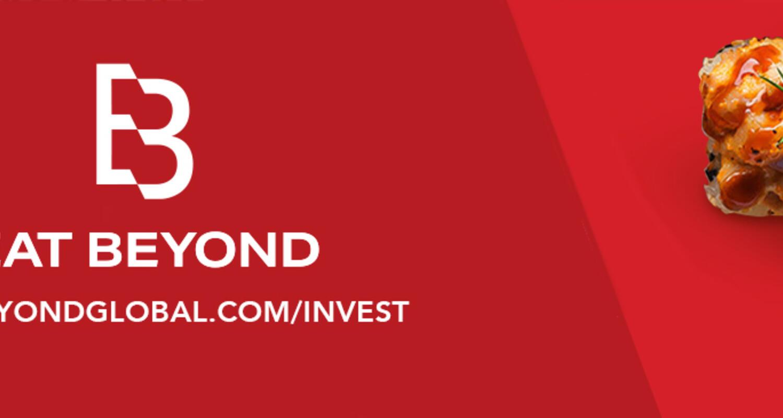 eat beyond global holdings