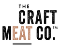 The craft meat logo